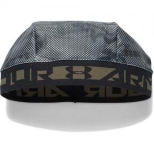 UA Camo Coldgear Infrared Hood Size:  Color: Black