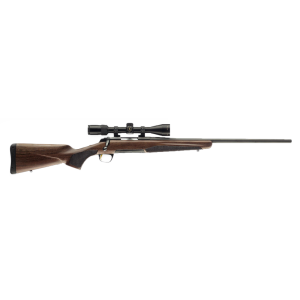 """Browning X-Bolt Hunter .25-06 Remington 4-Round 24"""" Bolt Action Rifle in Blued - 35255223"""