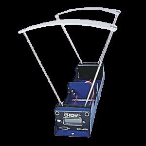 Shooting Chrony Chronograph LCD Display 9 Volt