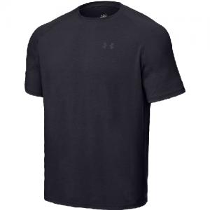Under Armour Tech Men's T-Shirt in Dark Navy Blue - 2X-Large