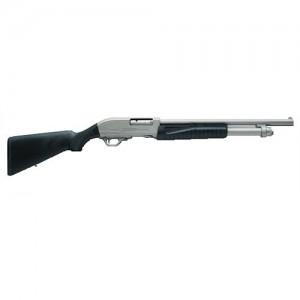"HOWA/Legacy AimGuard/MarineGuard Home Defense .12 Gauge (3"") 5-Round Pump Action Shotgun with 18"" Barrel - HAT00021"