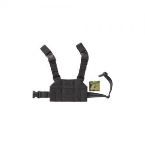 Compact STRIKE Drop Leg Platform Color: Multi Cam
