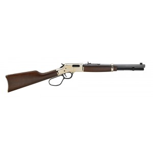 """Henry Repeating Arms Big Boy .44 Special/.44 Remington Magnum 7-Round 16.5"""" Lever Action Rifle in Blued - H006R"""