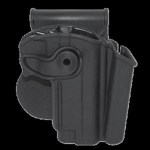 SigTAC KEL1 Holds One Extra Magazine Black Polymer - KEL1