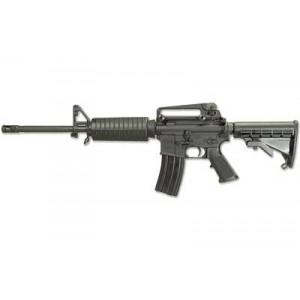 """Windham Weaponry WW-15 HBC .223 Remington/5.56 NATO 30-Round 16"""" Semi-Automatic Rifle in Black - R16A4T"""