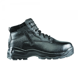 Atac 6  Shield Side Zip Astm Boot Size: 13 Wide