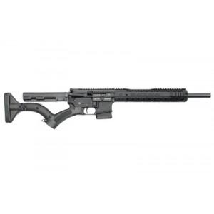 "Black Rain Ordnance Spec15, Ny Compliant, Semi-automatic Rifle, 223 Rem/556nato, 16"" M4 4150 Chromoly Barrel, Black Finish, Thordsen Stock, 10rd, Pinned And Welded Thread Protector Bro-spec15-ny"