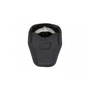 Bianchi Model 7334 Open Handcuff Case in Nylon - 22964