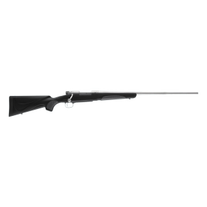 """Winchester 70 Ultimate Shadow SS .300 Winchester Short Magnum 3-Round 24"""" Bolt Action Rifle in Black - 535211255"""