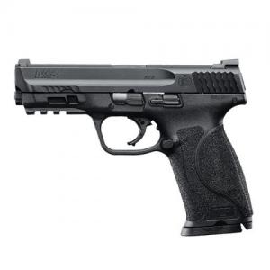 "Smith & Wesson M&P (M2.0) 9mm 17+1 4.25"" Pistol in Black - 11524"