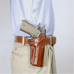 Top Cop® 2.0 Finish: Tan Gun Fit: Springfield XD9/40/45, V-10 4  Hand: Left - 139TB88Z0