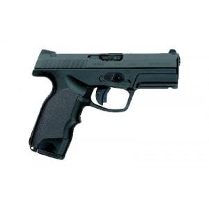 "Steyr Arms M357-A1 .357 Sig Sauer 12+1 4"" Pistol in MBl - 39.773.2H"