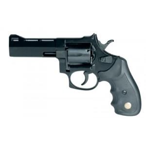 """Comanche Comanche .38 Special 6-Shot 4"""" Revolver in Fired Case/Blue (II-A) - CR21002"""