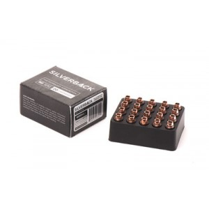 Gorilla Ammunition Company LLC Silverback .380 ACP Copper, 95 Grain (20 Rounds) - SB38095SD