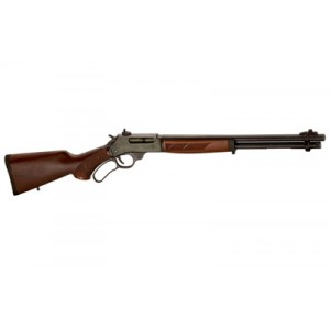 """Henry Repeating Arms Lever Action .45-70 Government 4-Round 18.43"""" Lever Action Rifle in Blued - H010"""