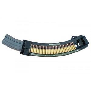 Maglula Ltd. Mag Loader/unloader, Range Benchloader, 223 Rem/556nato, 30rd, For Ar-15, Black Bl71b