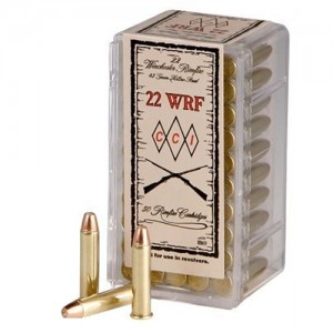 CCI 22 Winchester Rimfire 45 Grain Jacketed Hollow Point, 50 Round Box, 0069