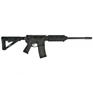 """CORE Core 15 MOE .300 AAC Blackout 30-Round 16"""" Semi-Automatic Rifle in OD Green - 100597"""
