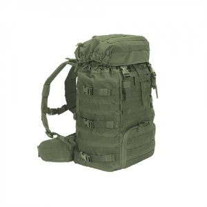 Versa All-Weather Ruck (OD)