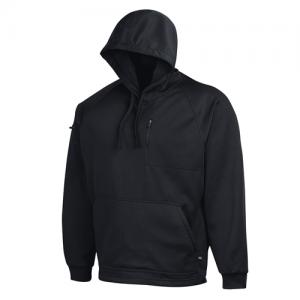 Dickies Tactical Fleece Men's Pullover Hoodie in Midnight Blue - Large