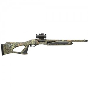 "Remington 870 SPS Mag Turkey .12 Gauge (3.5"") 4-Round Pump Action Shotgun with 20"" Barrel - 81062"