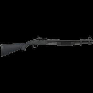 "Mossberg 590 .12 Gauge (3"") 8-Round Semi-Automatic Shotgun with 20"" Barrel - 50771"