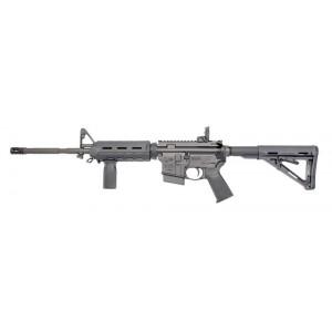 """Colt LE6920 .223 Remington/5.56 NATO 10-Round 16.1"""" Semi-Automatic Rifle in Matte Black - LE6920CMPS-B"""