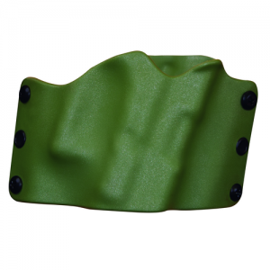 Compact Stealth Operator Holster Hand: Right Color: OD Green - H60065