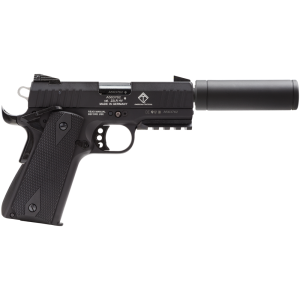 "American Tactical Imports GSG-922 .22 Long Rifle 10+1 3.4"" Pistol in Zinc Alloy - G2210GSG9SF"