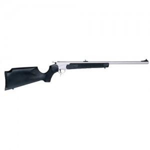 "Thompson Center Encore .270 Winchester 24"" Break Open Rifle in Stainless Steel - 5824"