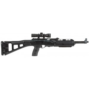 "Hi-Point 45 ACP .45 ACP 9-Round 17.5"" Semi-Automatic Rifle in Black - 4595TS4XRGB"