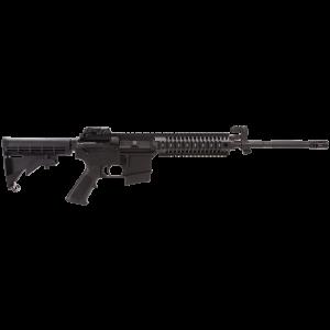 """Colt LE6940 .223 Remington/5.56 NATO 9-Round 16.1"""" Semi-Automatic Rifle in Black - LE6940CA"""