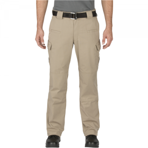 5.11 Tactical Stryke with Flex-Tac Men's Tactical Pants in Stone - 36x32