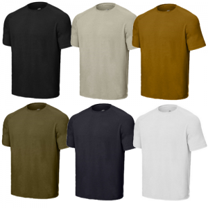 Under Armour Tech Men's T-Shirt in Federal Tan - Small