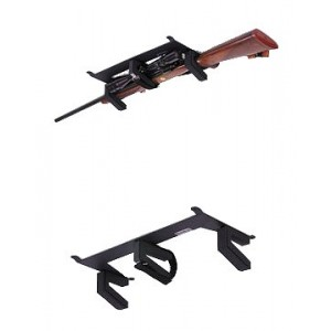 Big Sky One Gun Vertical/Horizontal Gun Mount BSR1