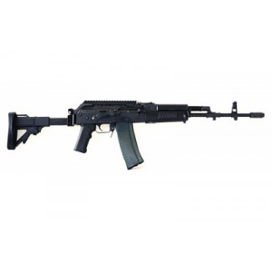 "I. O. Inc. Radom Beryl Archer .223 Remington/5.56 NATO 30-Round 16.25"" Semi-Automatic Rifle in Black - IOBRONIR02"
