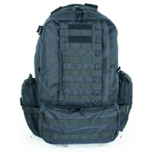 Voodoo Tobago Backpack in Black - 15-786601000