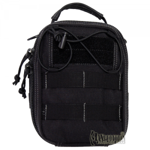 Maxpedition FR-1 Waterproof Pouch in Black 1000D Nylon - 0226B