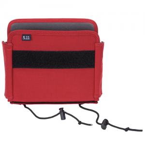 Tpo Ii (Large Pocket Organize  Tpo Ii (Large Pocket Organize  Cord Anchors,  Velcro Anchor,  Adjustable Padded Dividers,  1050 Denier Nylon,