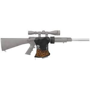 Caldwell AR-15 Brass Catcher Black Mesh 122231