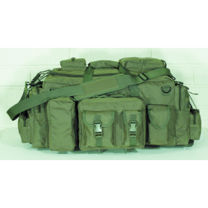 Voodoo Mini Mojo Load-Out Bag Load-out Bag in OD Green - 15-968404000