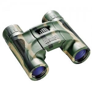 Bushnell Waterproof & Fogproof Binoculars w/Bak4 Roof Prism 131006