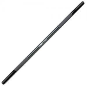 MP Rigid Batons Finish: Black Polycarbonate Grip: Knurled Length: 36