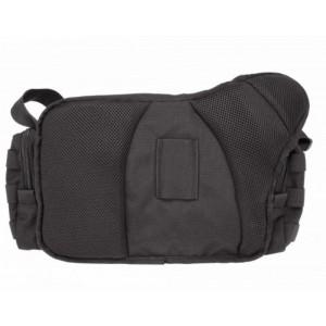 5.11 Tactical Bail Out Bag Weatherproof Range Bag in Black - 56026