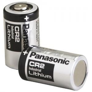 Streamlight CR2 Lithium Batteries 69223