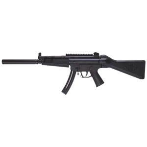 """American Tactical Imports GSG-522 .22 Long Rifle 22-Round 16.3"""" Semi-Automatic Rifle in Blued - 522CLB22"""