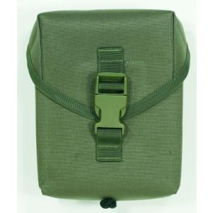Individual First Aid Kit - IFAK (OD)