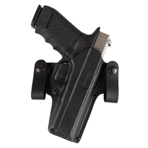Galco DT472 Double Time Black Kydex - DT472