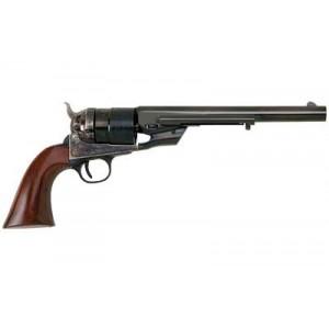 "Cimarron Richards Transition Conversion .45 Long Colt 6-Shot 8"" Revolver in Blued - CA9052"