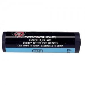 Streamlight Battery Stick For Strion Flashlight 74175